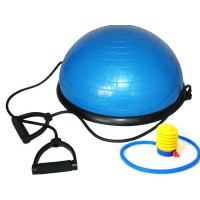 Балансирующая платформа ATLAS SPORT Bosu ball